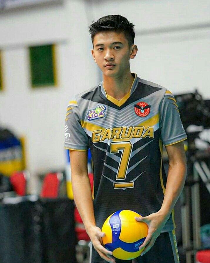 Pin Oleh Viona Octavia Di Alfin Daniel Di 2020 Atlet Remaja