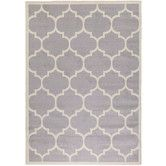 Found it at Wayfair - Chlorissa  Gray Area Rug