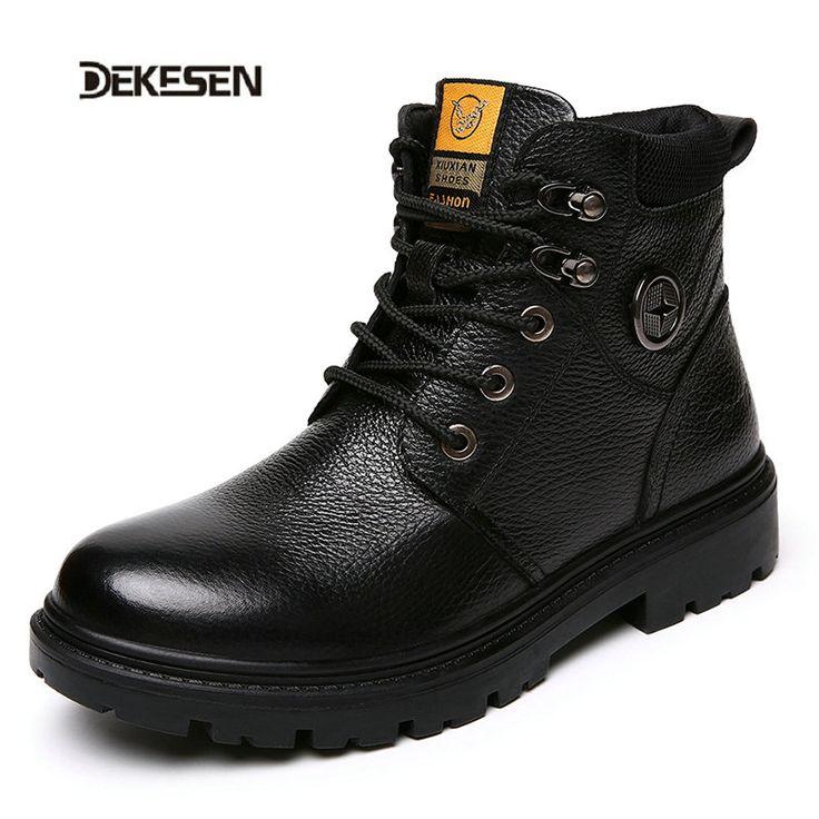 25+ best ideas about Mens winter boots on Pinterest | Men