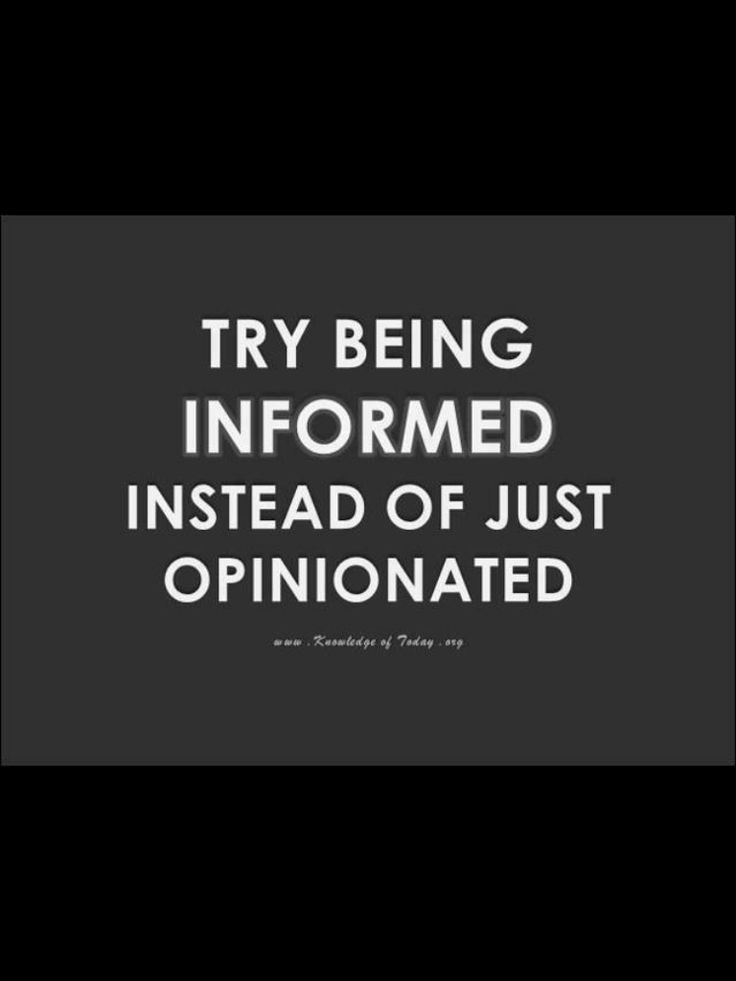 Feel like YouTube comment sections need this as a psa at the top of the comment box
