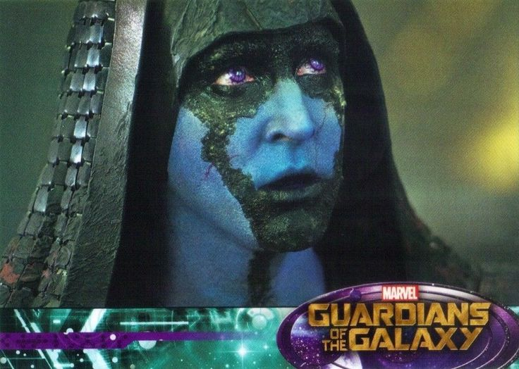 49 best images about Ronan The Accuser on Pinterest ...