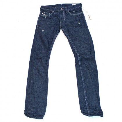 Diesel Thanaz 8880K Slim-Skinny Jeans