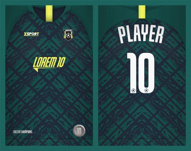 Download Modelo De Camisa De Futebol Esporte Design De Camiseta Sports Jersey Design Sport Shirt Design Soccer Jersey
