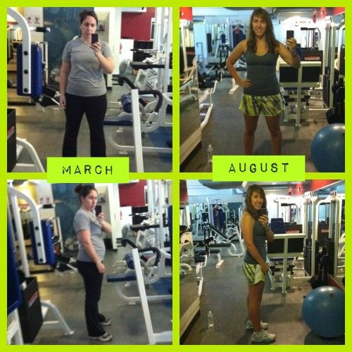 Amazing Article featuring Tone It Up Girl Aleah! http ...