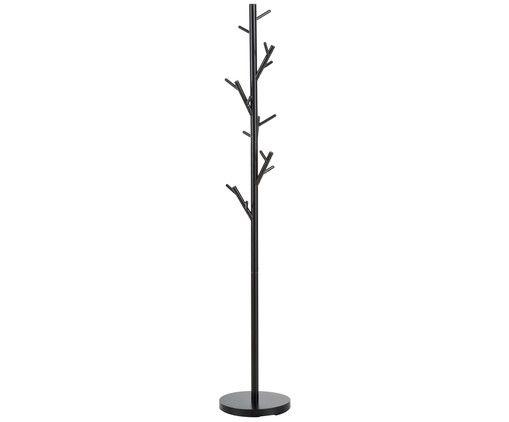 Kleiderständer Tree, Schwarz