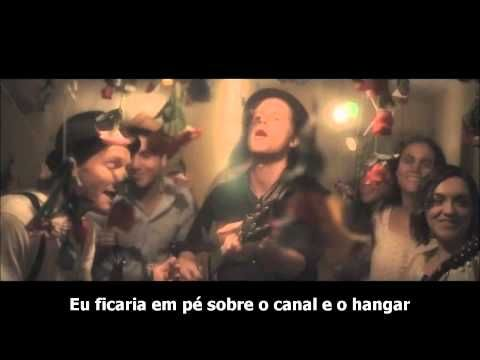 The Lumineers - Ho Hey - Legendado - YouTube