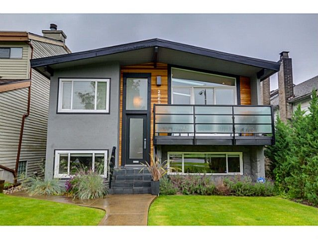 "2869 W 24TH Avenue in Vancouver: Arbutus House for sale in ""Arbutus Mackenzie Heights"" (Vancouver West)"