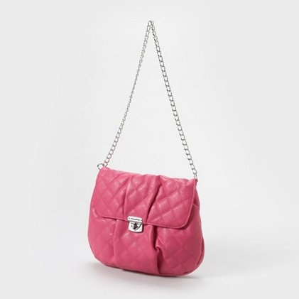 She's A Lady Purse | Claire's