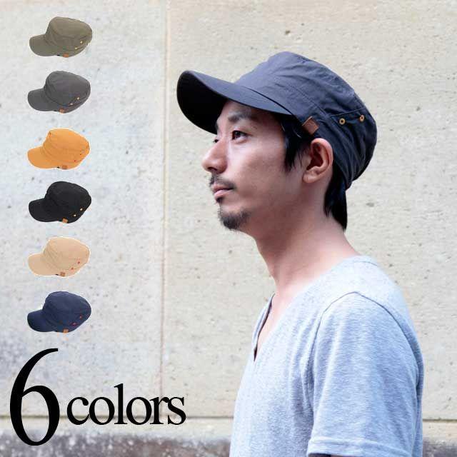 帽子/6カラー本革アクセントワークキャップ/メンズレディース | 帽子2個で1000円引き ! 帽子屋専門通販【14+ ICHIYON PLUS】イチヨンプラス