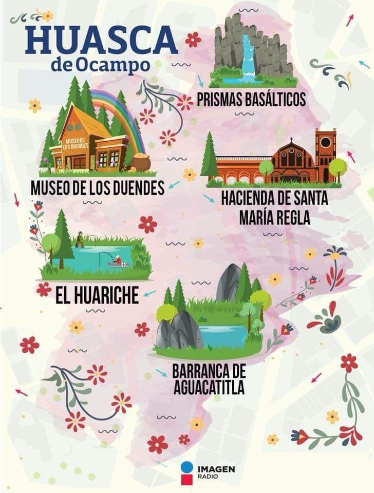 Pin de alejadra rodriguez en Turistear | Hidalgo turismo, Viajes en mexico, Turismo en mexico