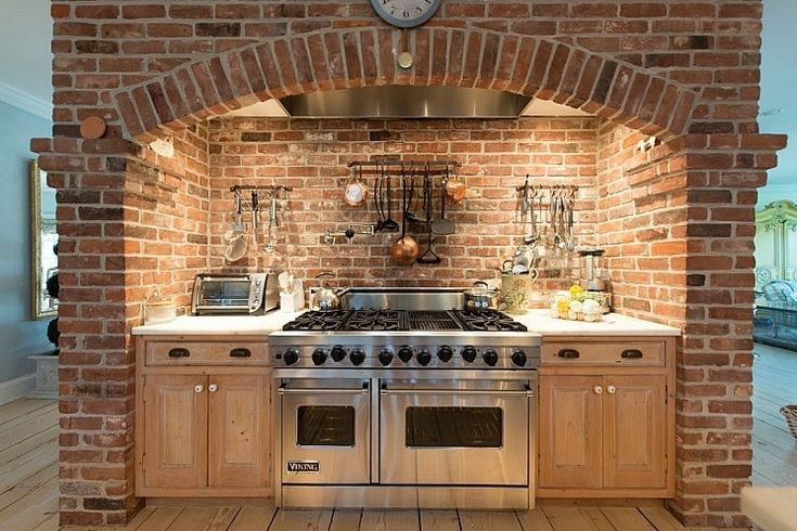 Stone Range Cooker Surround Google Search My New
