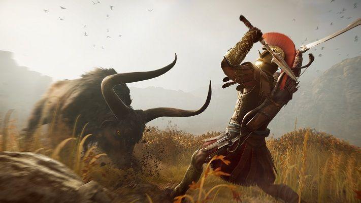 AC Odyssey ve Hitman 2 korsana yenildi   Fantasy Worlds