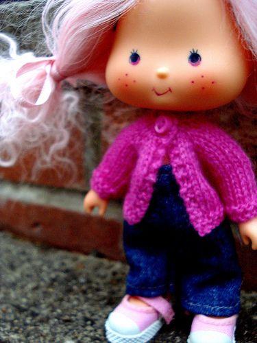 Shortcake doll flickr photo sharing