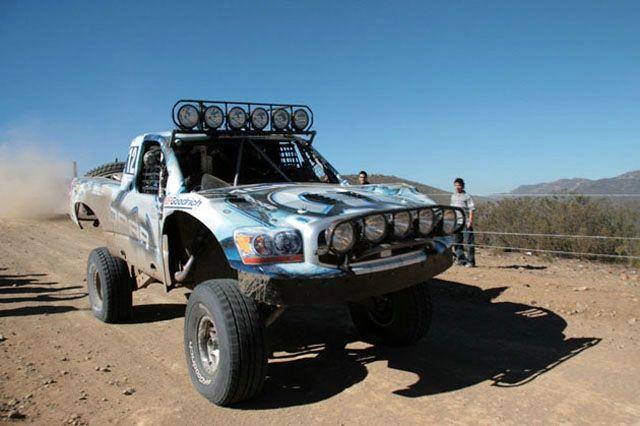 Race Truck!