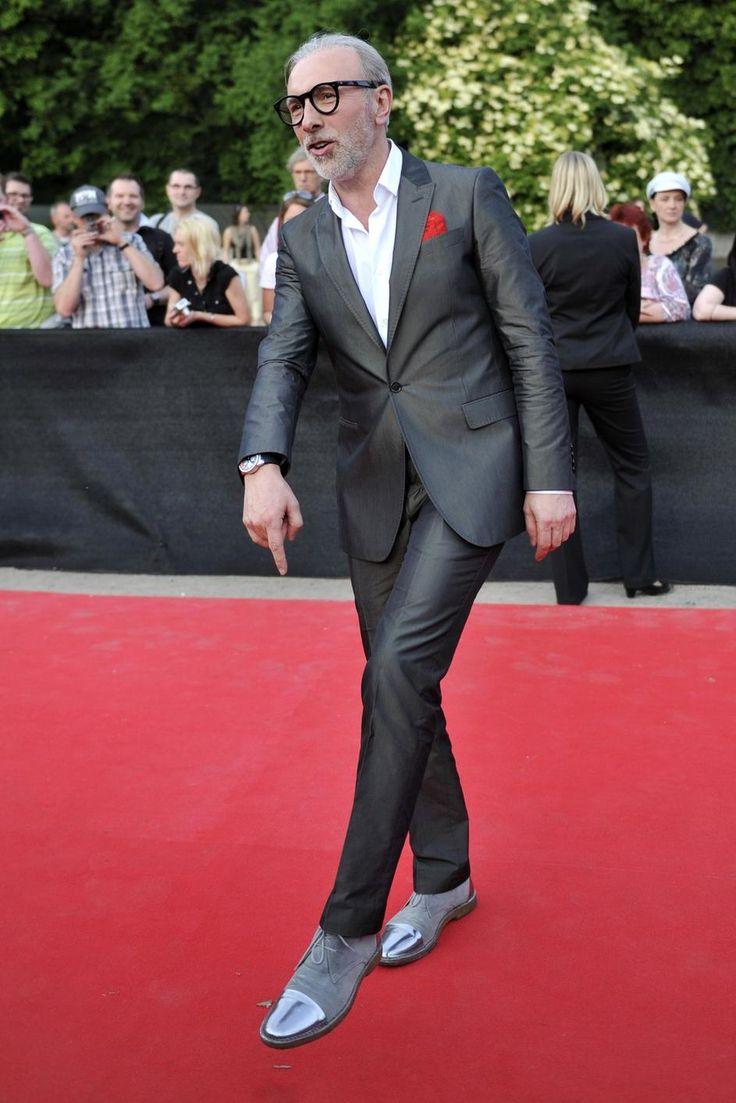 Dino Merlin - Red Carpet -  Eurovision Eurosong 2009