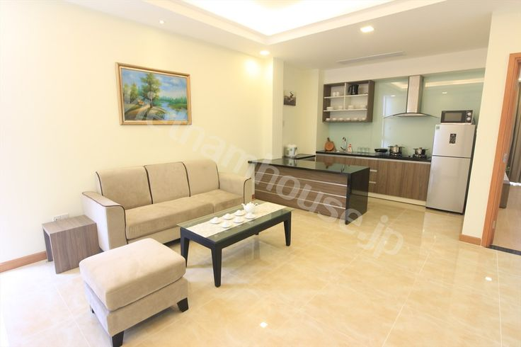 District 2 :: New service apartment in Thao Dien, District 2 - VIETNAM HOUSE  Real Estate Agent of Ho Chi Minh City