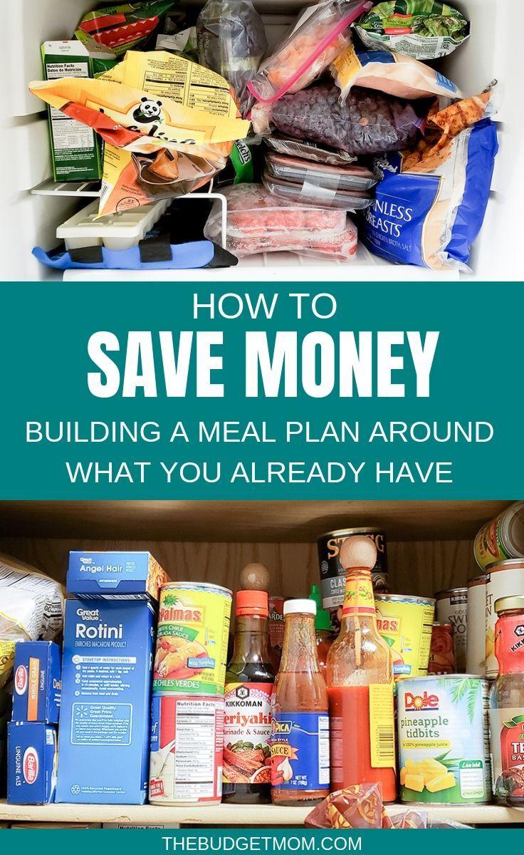 Suchen Sie nach Möglichkeiten, um Geld für Ihr Lebensmittelbudget zu sparen? Versuchen Sie, die …   – Pay Off Debt