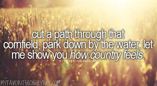 Randy Houser - How Country Feels