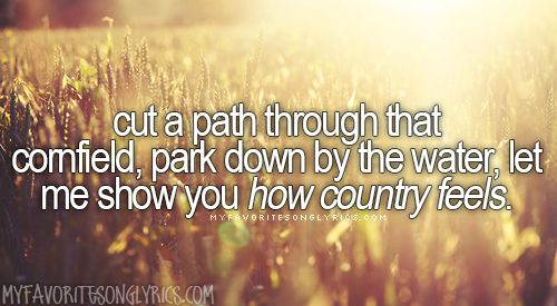Randy Houser - How Country Feels