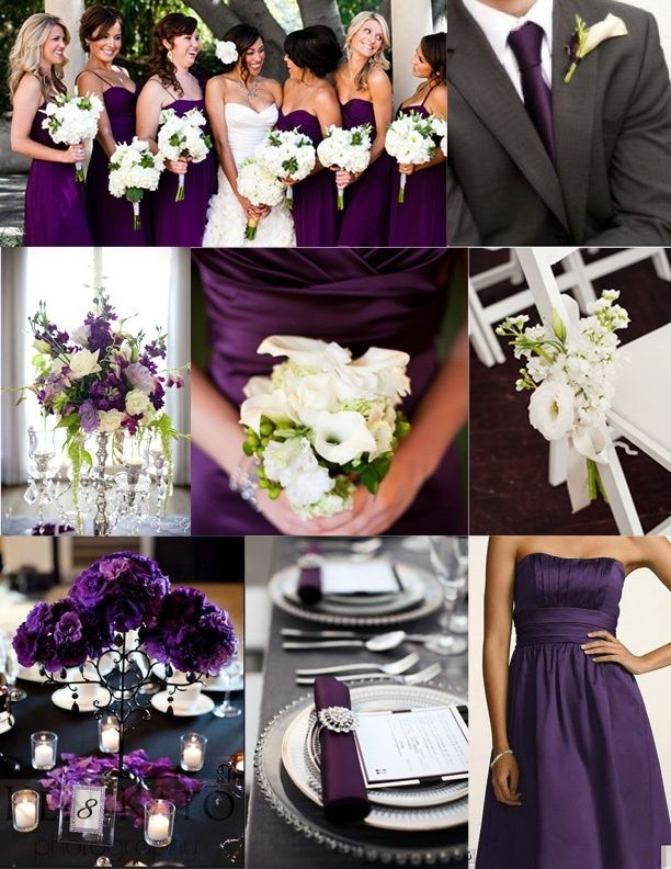 """Today's blog is """"Purple Haze"""" Find out more about The Bridal Dish and visit www.thebridaldish.com"""