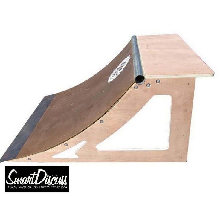 145 best Free Skateboard Ramp Plans images – Garage Mini Ramp Plans