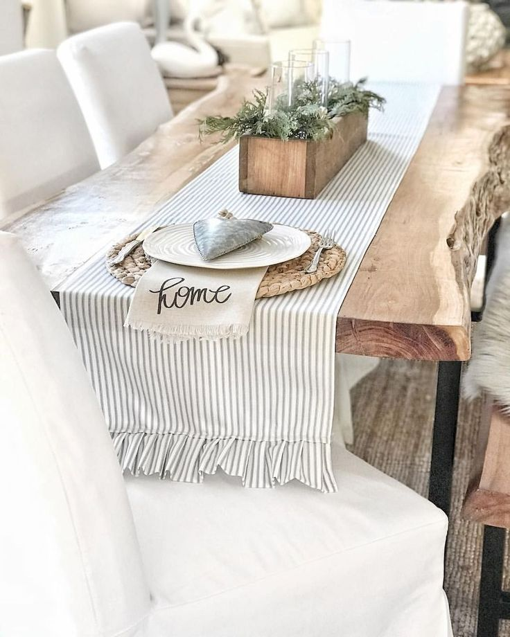 60 Dining Table Inspirations For Diy Farmhouse Concept