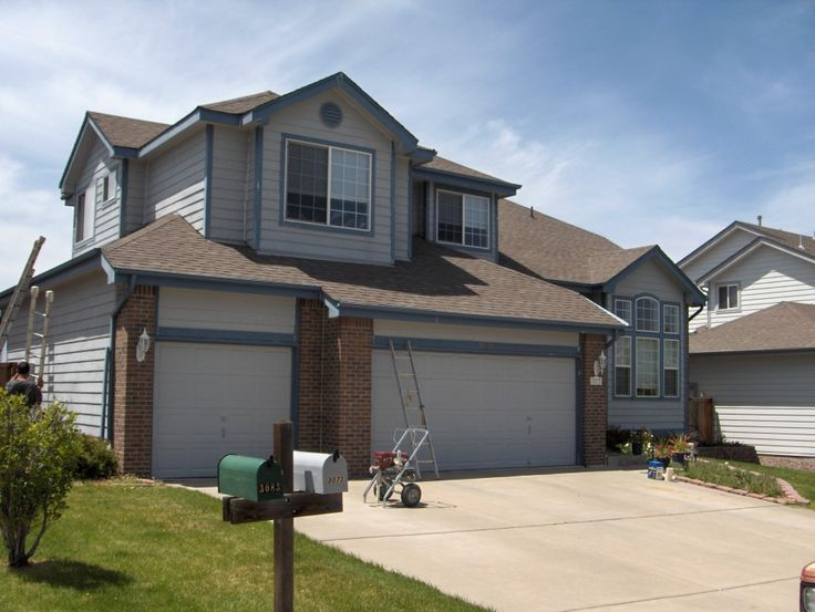 Best Lowes Exterior Color Images On Pinterest Exterior House