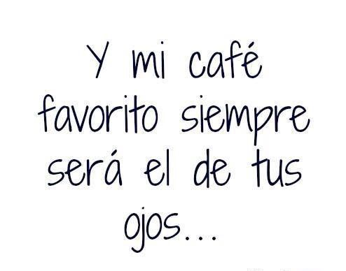 #Cafe #amor #iloveyou