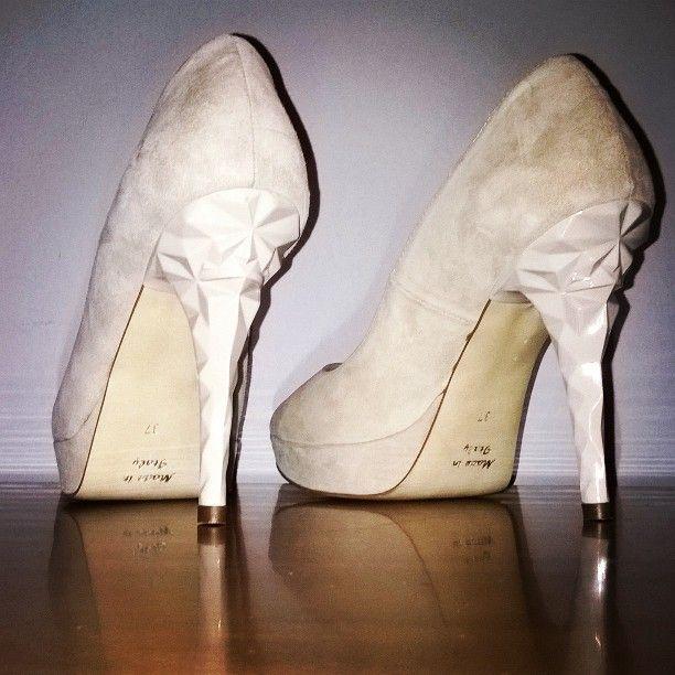 Shoes ----> tacchi