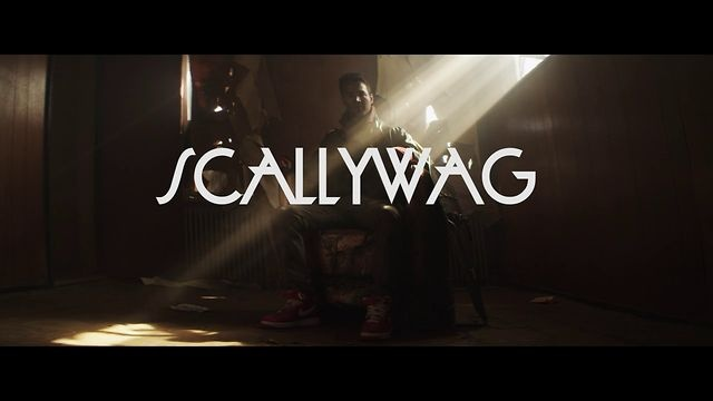 """My latest styling work..  Raw, uncolored, random clips from the latest short """"Scallywag"""". It's where the people rise and make the corrupt bankers and politicians burn, all to the tune of LCD Sound System.    More of us at www.cutrush.com"""