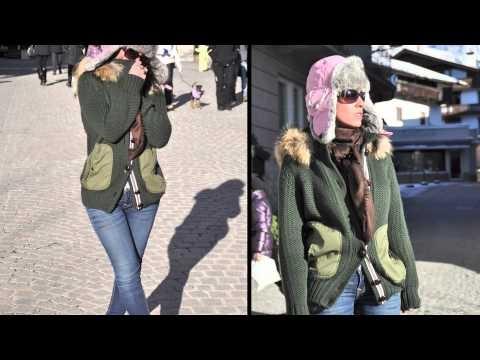 TAKE A WALK - Consigli di Outfit - Valentina Coco ZAGUFASHION
