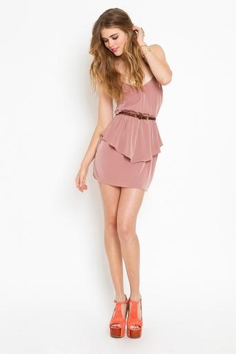 Peplumpeplum dress #alice257891 #stylefashion # 2dayslook.com
