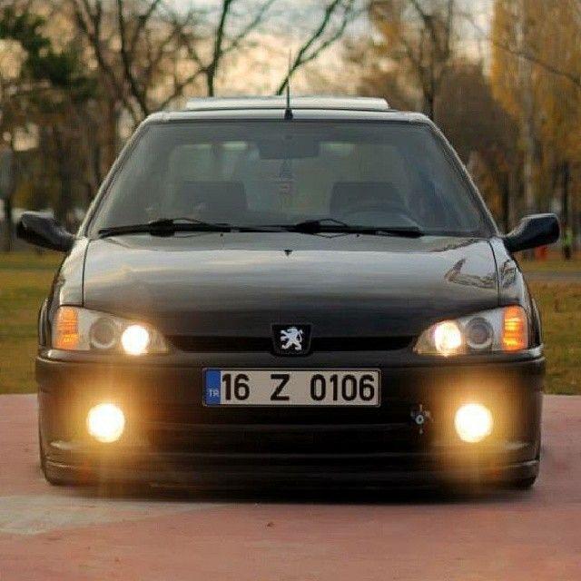 106 GTI