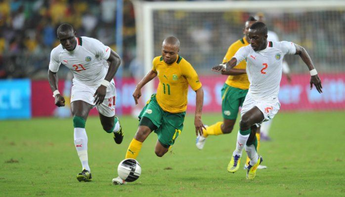 Open letter to Bra Shakes : How a bit of maths can help Bafana Bafana