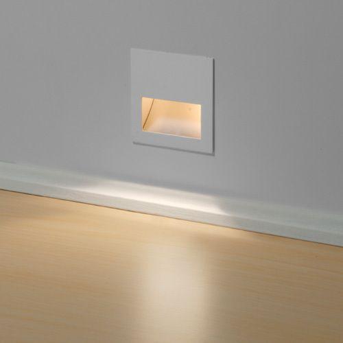 Projeto luminotécnico = QUARTO  #balizador