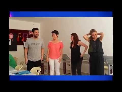 Orff Eğitimi - Elma Kurdu Çocuk Şarkısı - Evde Okul Öncesi