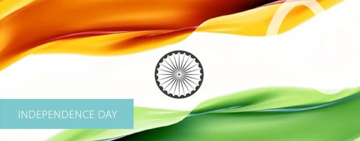 INDIA:: INDEPENDENCE DAY  The India office is closed today for Independence Day.  Independence Day is a national holiday observed on the 15th of August,  commemorating India's independence from the British Empire on 15 August 1947. The holiday is observed throughout India with flag-hoisting ceremonies and cultural events. Celebrations of the day include displaying the national flag on attires, homes and vehicles; listening to patriotic songs  and bonding with families.