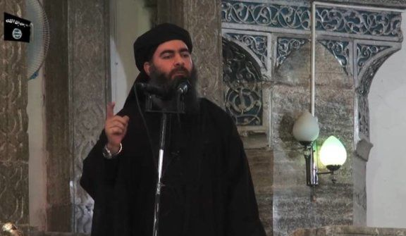 ISIS Leader Abu Bakr Al Baghdadi Trained by Israeli Mossad, NSA Documents Reveal