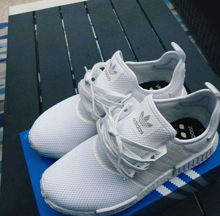 Adidas Boost                                                                                                                                                      More