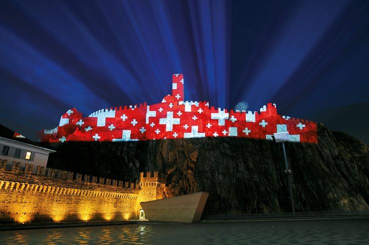 Swiss Patriotism  ;)