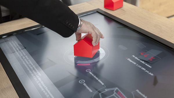 the house of future | stiebel eltron by D'art Design Gruppe, via Behance