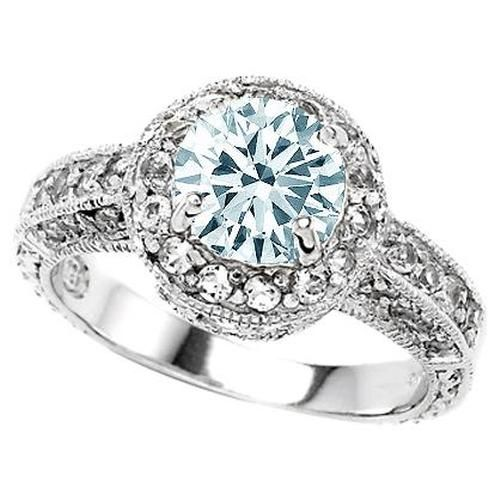 promise rings for girlfriend with added elegance