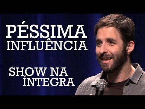 Sessão Insônia – Stand Up Comedy |