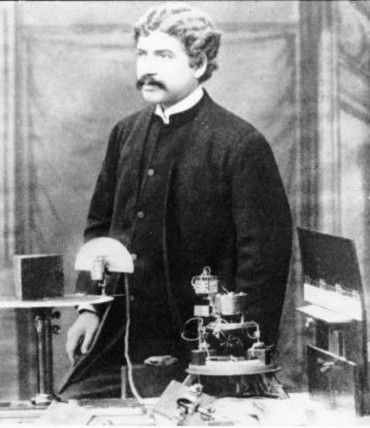 USA based IEEE has proved that wireless communication was first invented by an Indian scientist Professor Jagdish Chandra Bose.