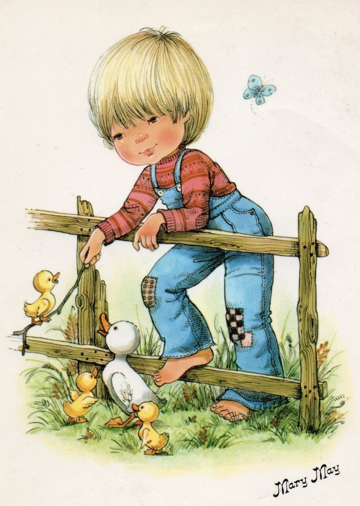 17 best images about art may mary on pinterest dibujo - Ilustraciones infantiles antiguas ...
