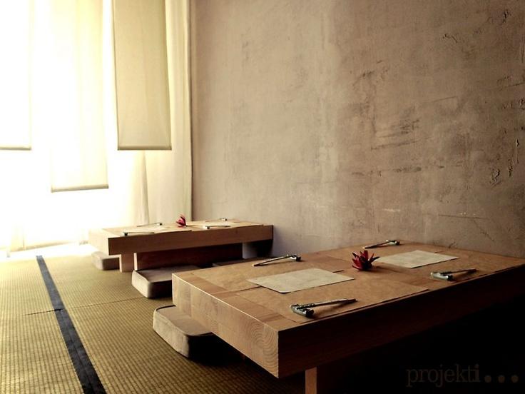 Kura - noodle shop & more http://www.projekti.pl/kura-noodle-shop-more.html