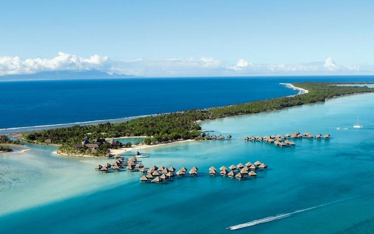 Ilhas de Tahiti (