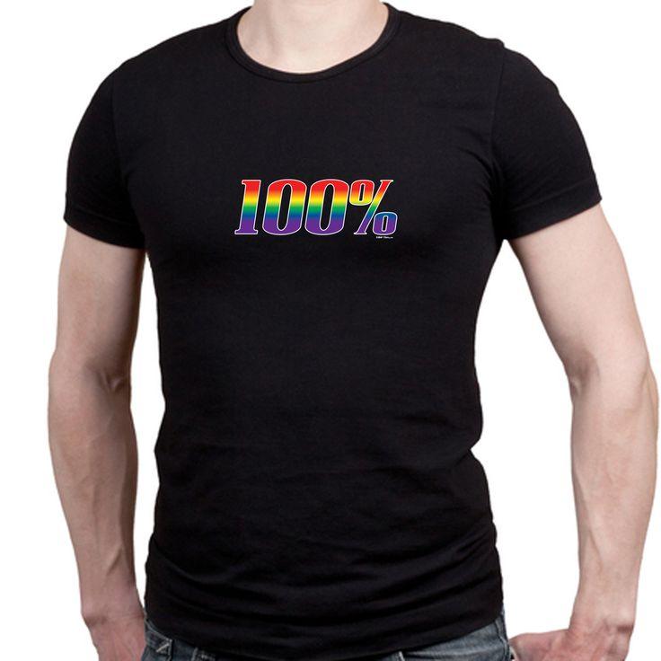 BMP T-Shirts - Gay Pride T-Shirt - 100% Unisex T-Shirt, $19.99 (http://www.bmpt-shirts.com/gay-pride-t-shirt-100-unisex-t-shirt/)