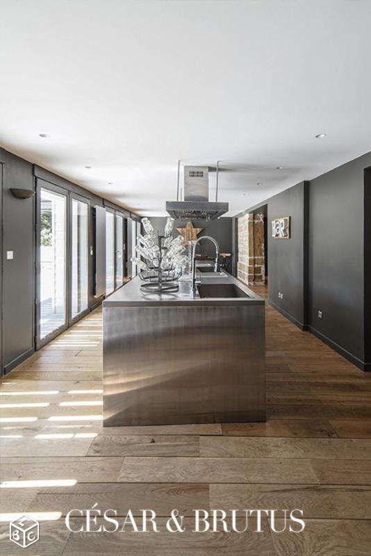 Maison 8 pièces 240 m² Ventes immobilières Rhône - leboncoin.fr