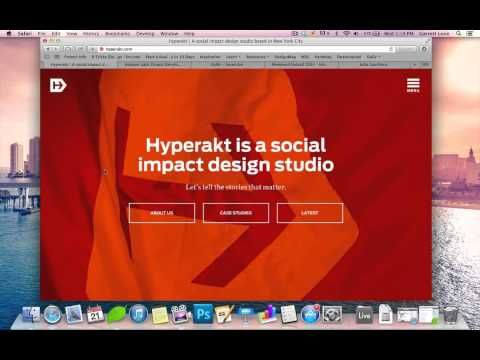 Videos That Will Help to Improve Your Design Skills
